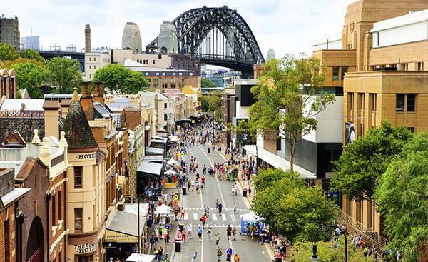Australia-Day-Sydney-Harbour